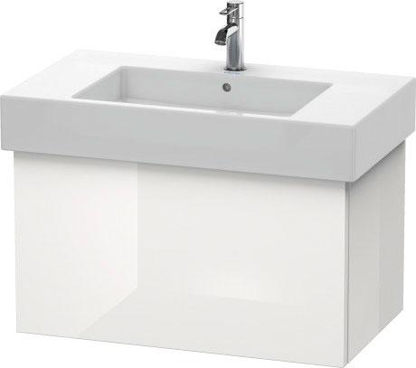 Duravit Delos : Meubles de salles de bains du groupe de designers ...