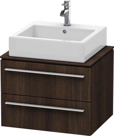 Meuble Sous Lavabo Pour Plan De Toilette XL651005353