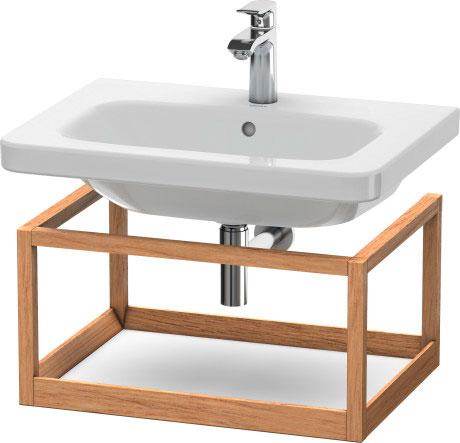 durastyle accessoire pour meuble etag re suspendue ds9871 duravit. Black Bedroom Furniture Sets. Home Design Ideas
