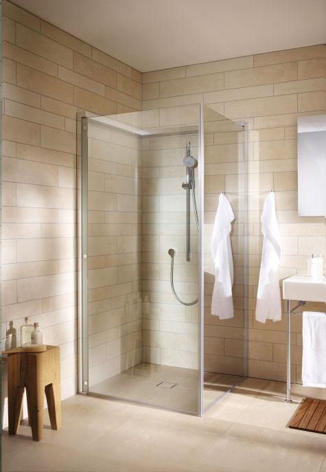 receveurs de douche et bacs de douche pour votre salle de bains, Badkamer