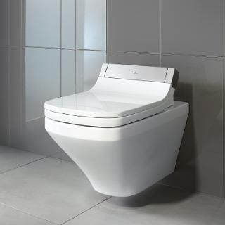 Toilette Duravit cuvettes de wc toilettes pour une salle de bains moderne duravit