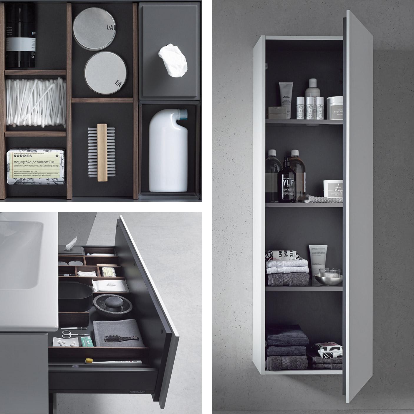 me by starck meubles de salle de bains individuels duravit. Black Bedroom Furniture Sets. Home Design Ideas