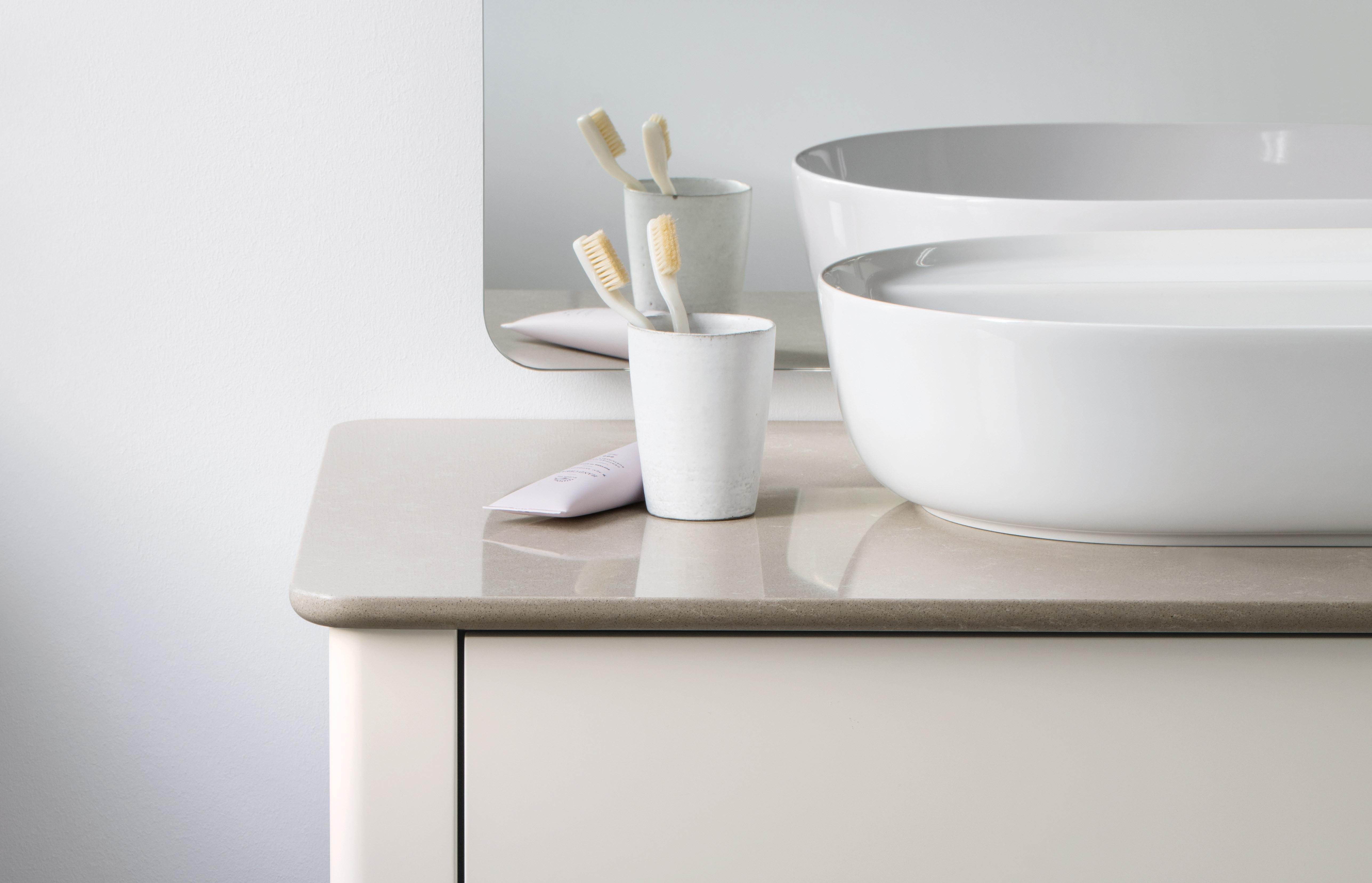 Perfect Cramique Sanitaire Et Meubles De Salle De Bains Design Pour Votre  Maison Duravit With Comment Poser Un Plan De Travail Sans Meuble With  Comment ...