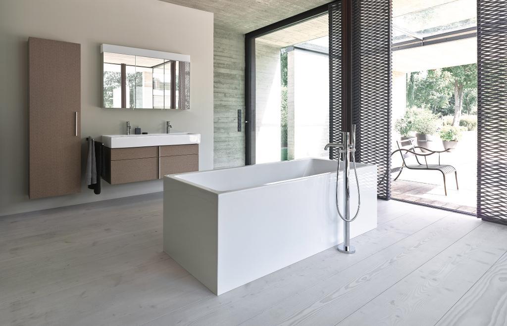 Duravit Vero Air : meubles de salle de bains, baignoires, WCs & bien ...