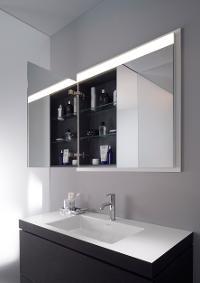 Meubles de salle de bains de Duravit - de haute qualité et ...