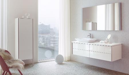 Céramique sanitaire et meubles de salle de bains design pour ...