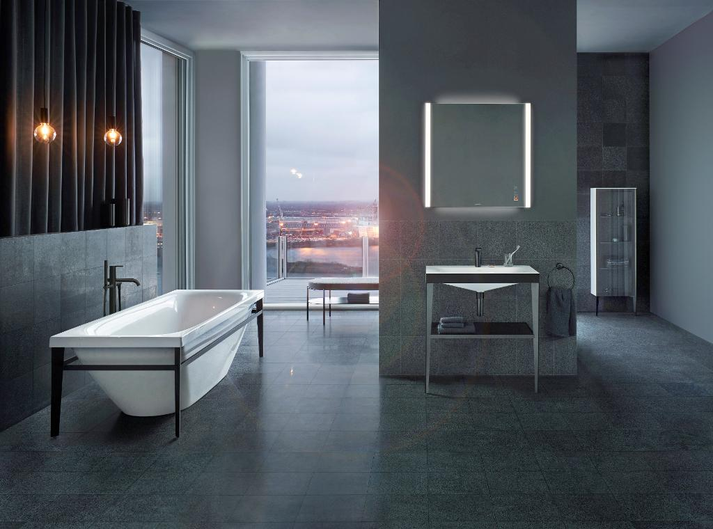 Céramique sanitaire et meubles de salle de bains design pour votre ...
