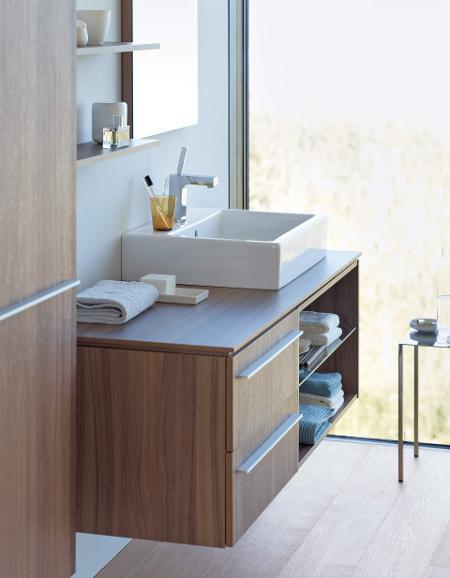 meubles de salle de bains duravit - Meuble Salle De Bain Tunisie